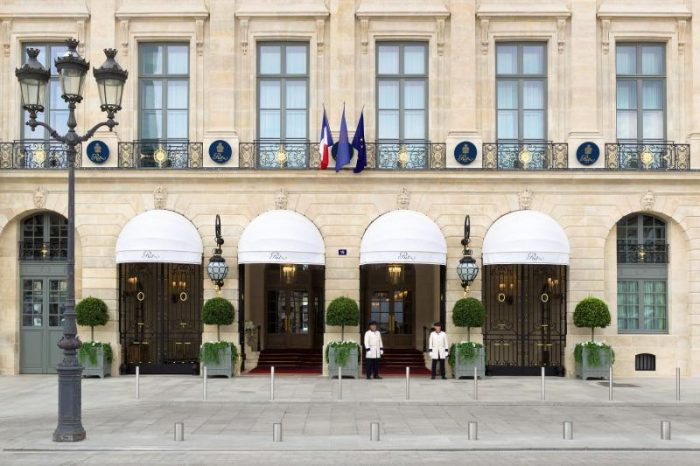 Ritz Paris – Parijs