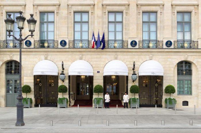 Ritz Paris – Parijs