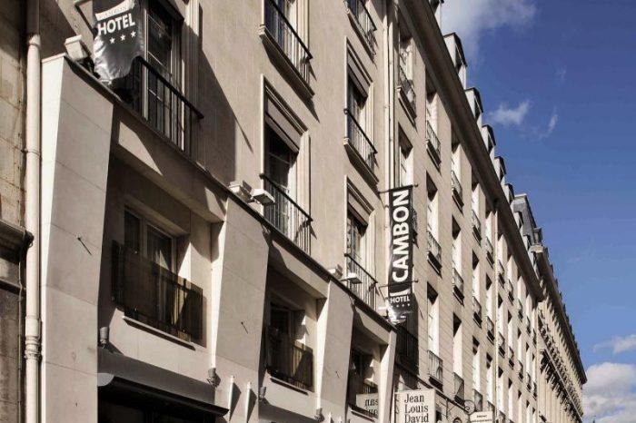 Cambon – Parijs