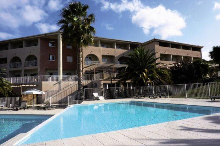 Adonis Citadelle Resort – St. Florent