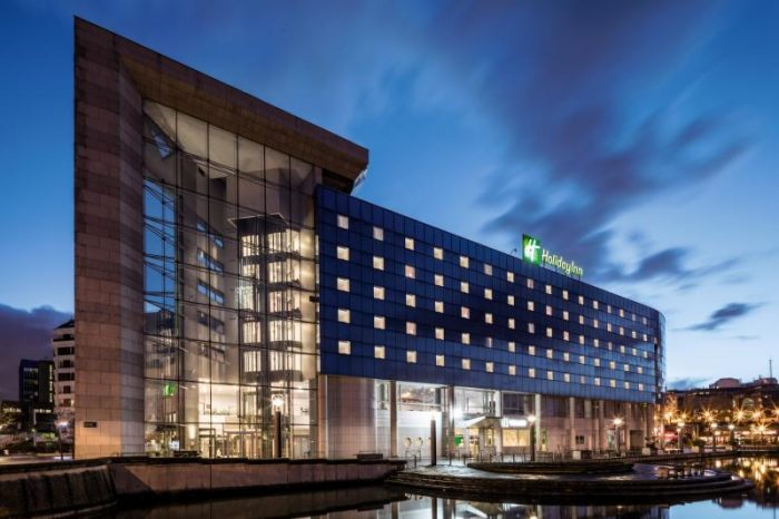 Holiday Inn Paris Marne-la-Vallee – Noisy le Grand