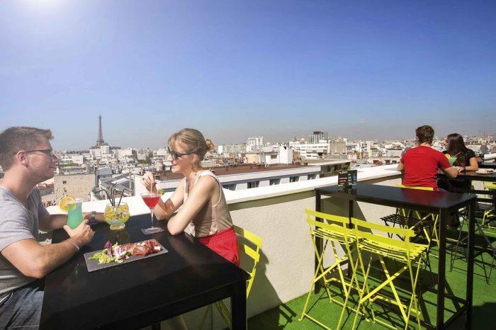 Novotel Paris Vaugirard – Parijs