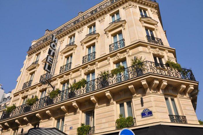 Châteaudun Opéra – Parijs
