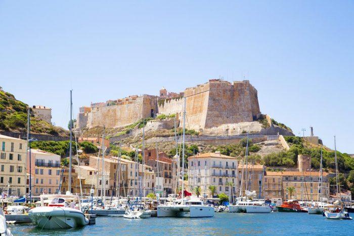 Best Western Le Roy d'Aragon – Bonifacio