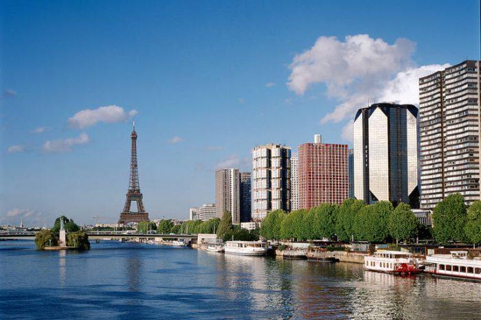 Novotel Paris Centre Tour Eiffel – Parijs