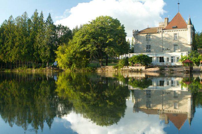 Château Le Verdoyer – St. Pardoux la Rivière