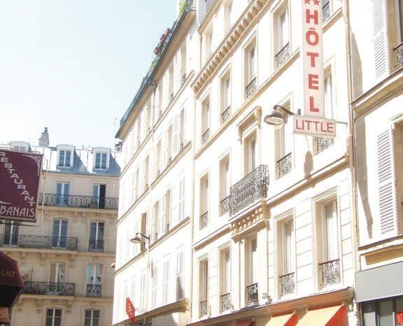 Littré – Parijs