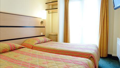 Newhotel Saint Lazare – Parijs