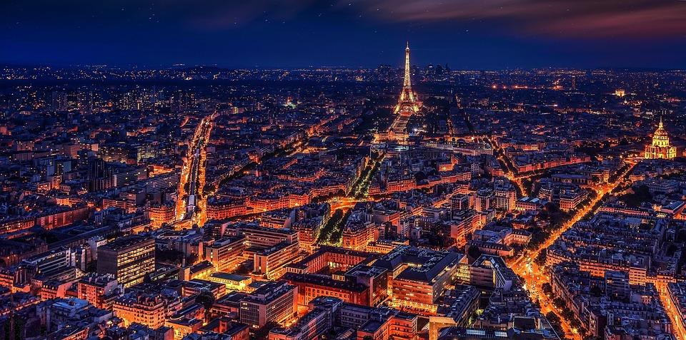 5 van de meest beeldbepalende steden in Frankrijk