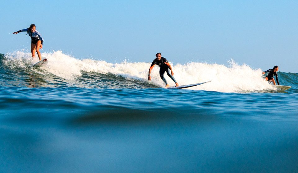 Surfvakantie