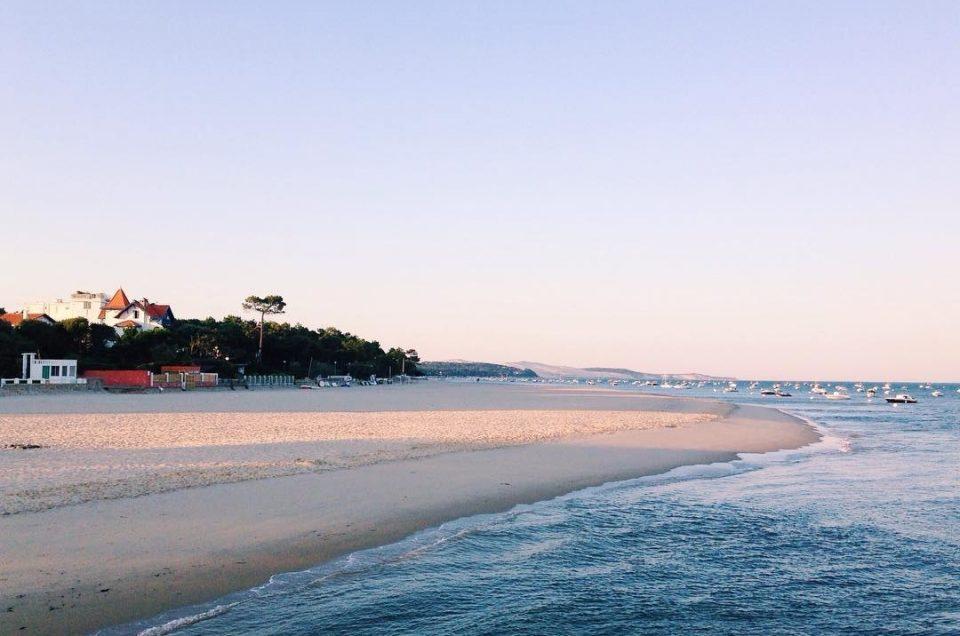 Dit zijn de 6 mooiste stranden van Frankrijk