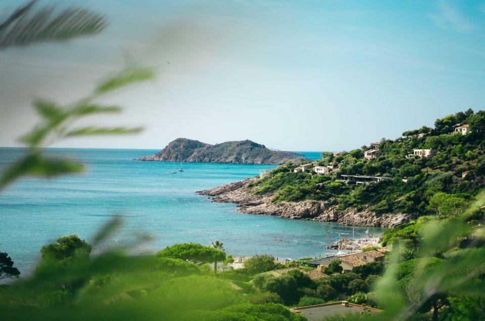 Ontdek de mooiste plekjes aan de Côte d'Azur