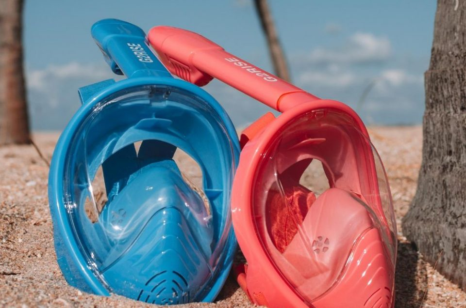 5x droomplekjes in Zuid-Frankrijk voor snorkelliefhebbers