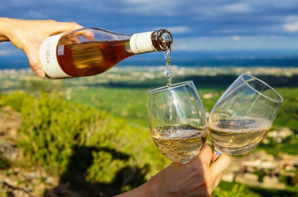 Top 5 beste wijnstreken van Frankrijk