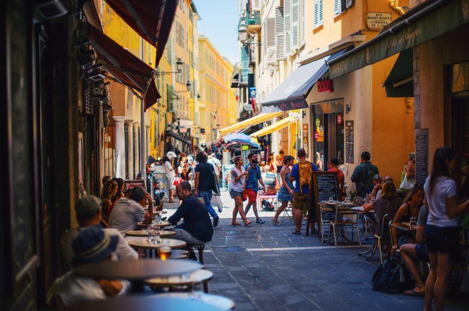 Roadtrip langs de mooiste plekken van de Côte d'Azur