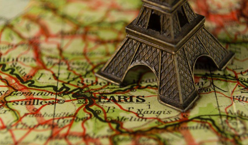 De 8 mooiste gratis camperplekken in Frankrijk