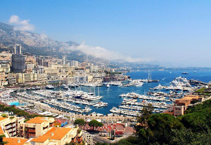 5 must-see bezienswaardigheden in Monaco