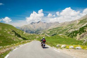 Mooie routes voor motorrijders door Frankrijk