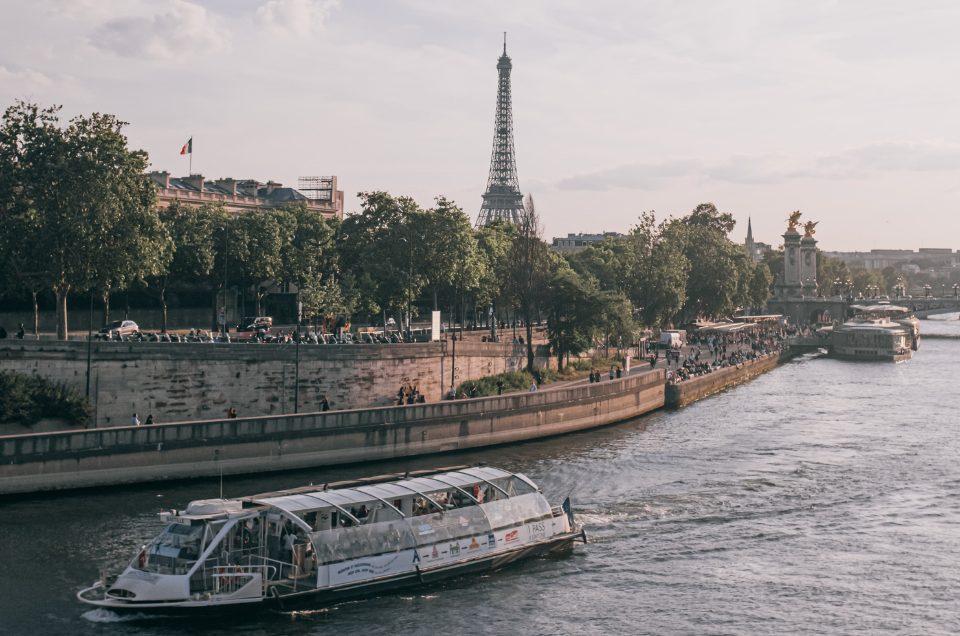 De Parijs depressie, bestaat het echt?