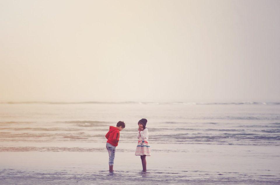 How to: reizen met kinderen