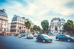 Frankrijk met de auto