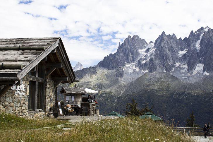 De mooiste bestemmingen in de Franse Alpen