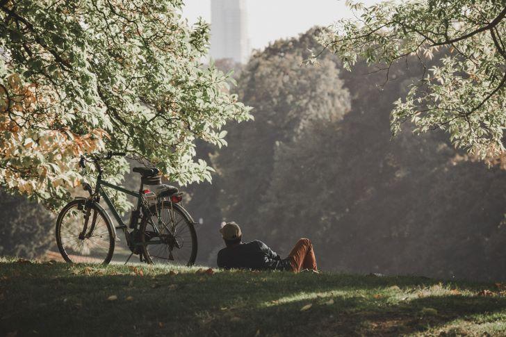 Op vakantie met de e-bike? Zo kom je niet met een lege accu te staan!