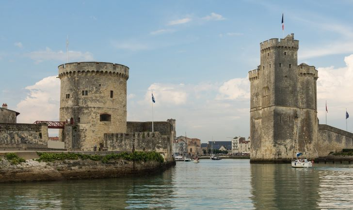 La Rochelle credit via Holidu
